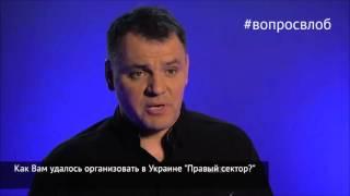 13 вопросов пастору Геннадию Мохненко