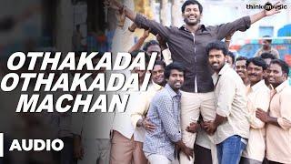 Othakadai Othakadai Machan Full Song - Pandiya Nadu - Vishal, Lakshmi Menon