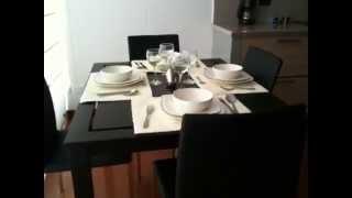 preview picture of video 'Rentkasa Arriendo Apartamento Amoblado Chico Ed L´Angolo'