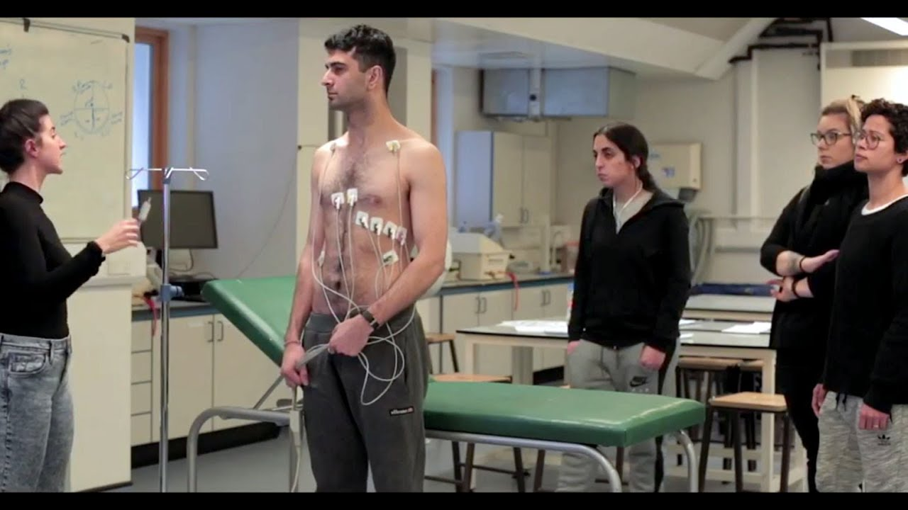 Sport Science at Kingston University