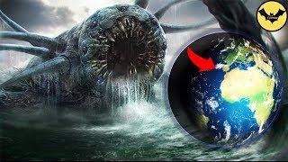 Les 5 Monstres Mythologiques qui Existent Dans la Vie Réelle.