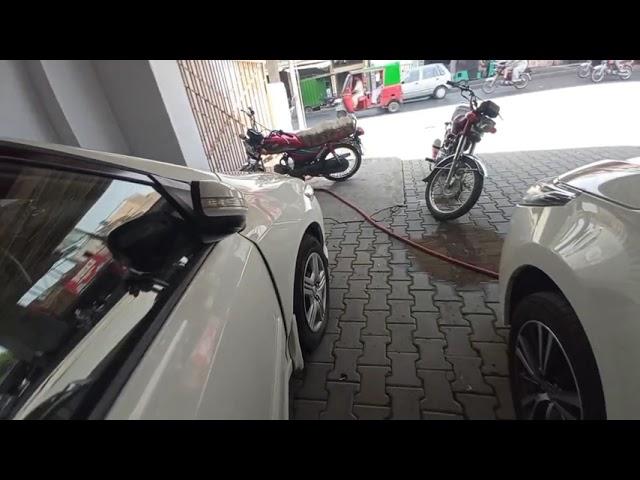 Honda City 1.3 i-VTEC Prosmatec 2017 for Sale in Multan