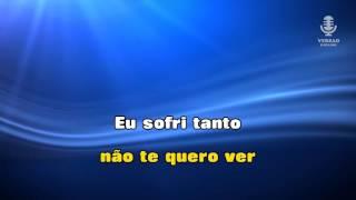 ♫ Karaoke MENTIROSA    Banda Fusiforme