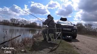 Рыбалка на свапе в орловской области