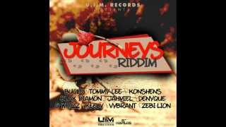 Tommy Lee - Live My Life {journey Riddim} Oct 12