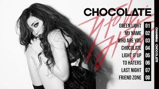 ちゃんみな (CHANMINA) - Album 『CHOCOLATE』 Official Sampler