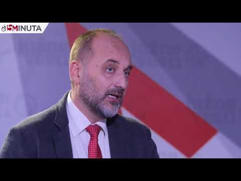Saša Janković: Srbija je zgrčena i uplašena