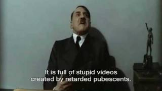 Pros and Cons with Adolf Hitler: Youtube