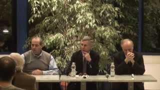 preview picture of video 'Dibattito Giustizia e Legalità a Opera (1) Gianni Barbacetto'
