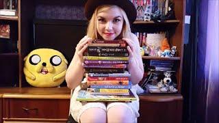 Book haul // Книжные покупки мая фото