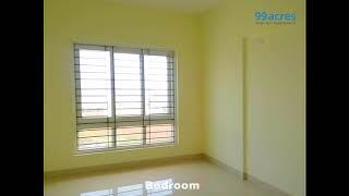 1 BHK,  Residential Apartment in Perumbakkam
