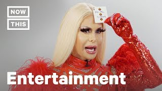 RuPaul's Drag Race All Stars Play 'Guess That Queen' (FULL GAME) | NowThis Entertainment