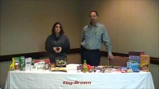 JobFairGiant.com Eby Brown Hiring