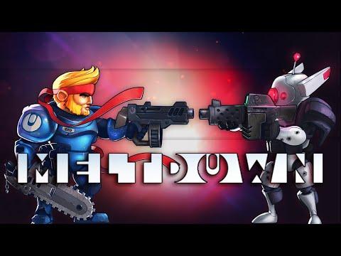 Video of Meltdown©