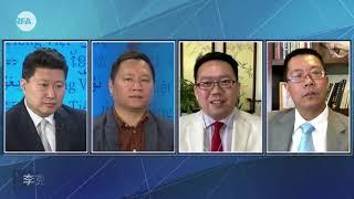 自由亚洲电台: 李克强求稳 华为反击 美中贸易休战无期?