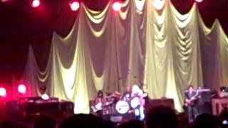 Tom Petty & The Heartbreakers - Friend of the Devil - Outside Lands 2014