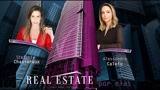 Real Estate por Elas: Alessandra Calefo - YOU, INC