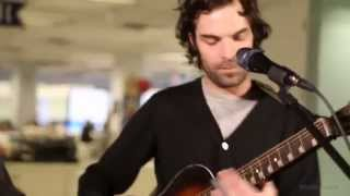 """Barr Brothers perform """"Half Crazy"""" for Star Newsroom Sessions"""