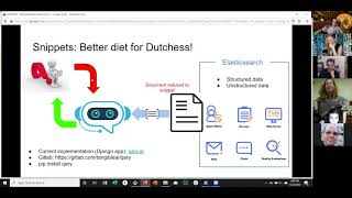 Elasticsearch Nested Queries and Highlights - Olesya Bondarenko