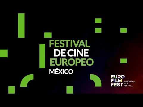 Inauguración del Festival de Cine Europeo en México