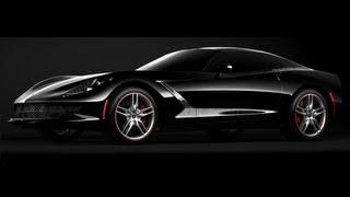 Corvette C7, Porsche 918, Basement Lambo -- ROAD TESTAMENT