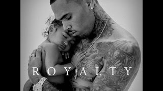 Chris Brown & Royalty - Right Here (Music Video)