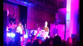 PHIL VASSAR - RIGHT ON THE MONEY THE BLUESTONE 07/29/2011