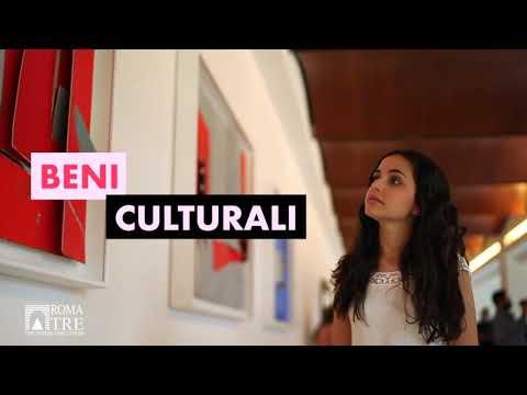 video Università degli Studi ROMA TRE