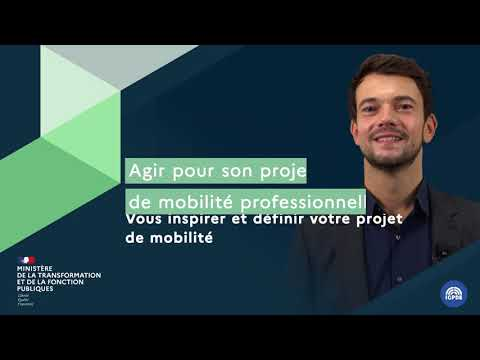 Video Inspirez-vous et définissez votre projet de mobilité