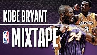 Kobe Bryant ULTIMATE Career Mixtape!