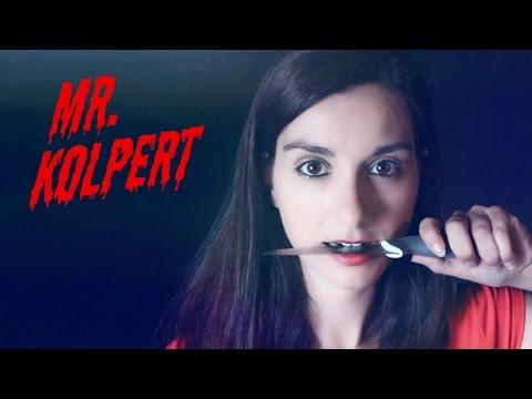 """Mr. Kolpert"" στο θέατρο Vault"