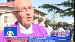 KTN Leo Wikendi Taarifa Kamili na Mary Kilobi 19/3/2017