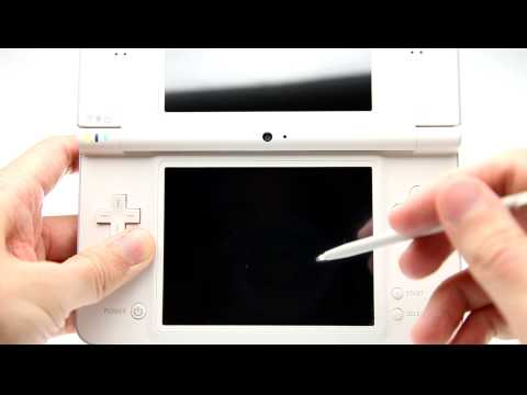 DSi XL Makes Jubblie Bouncing Extra Large