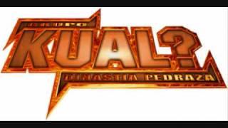 """Video thumbnail of """"Grupo kual-Por Volerte A Ver"""""""
