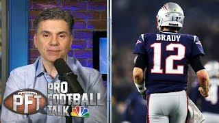 Will Tom Brady go on free agency tour? | Pro Football Talk | NBC Sports