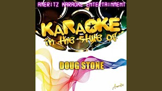 Take a Letter Maria (Karaoke Version)