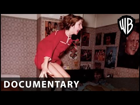 The Enfield Poltergeist: Living The Horror