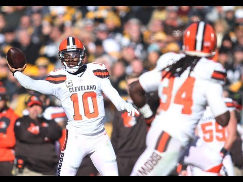 RGIII to Work Out for Chargers | Stadium
