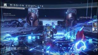 Destiny 2 highest fist of havoc - Video Youtube