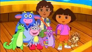 Dora the Explorer - Season 3 - 123Vid