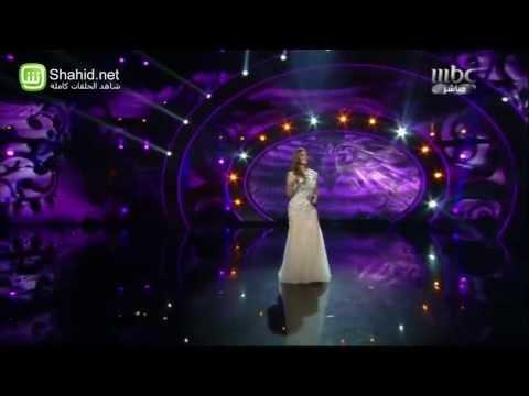 """ديانا حداد تحيي حلقة اليوم من """"Arab Idol"""""""