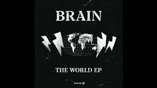 <span>Brain</span> - Boss