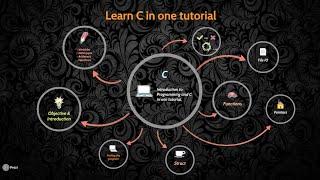 Learn C programming in one Tutorial (in Bengali (বাংলা))