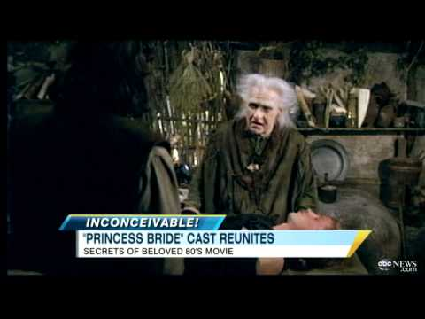 'The Princess Bride' Revisited