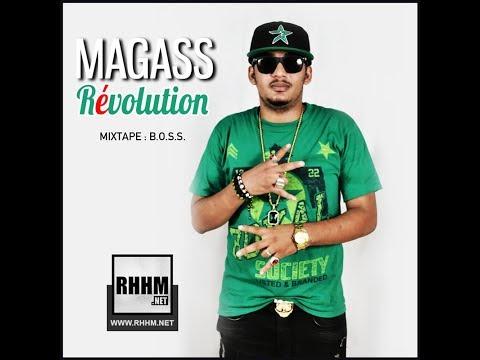 Magass - Révolution / Prod by Balla Diabaté (Audio)