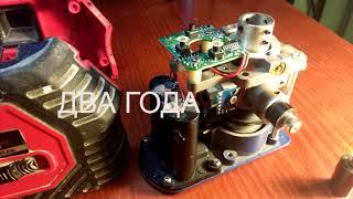 Ремонт лазерного уровня 360  замена диода своими руками