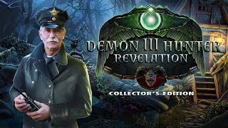 Demon Hunter 3: Revelation Collector's Edition video