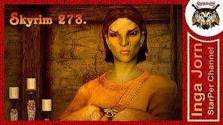 The Elder Scrolls V Skyrim + SkyRe #273 🌸 ВЕСТНИК МАРЫ