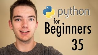 Iterating Through JSON Data in Python (Python for Beginners)   Part 35