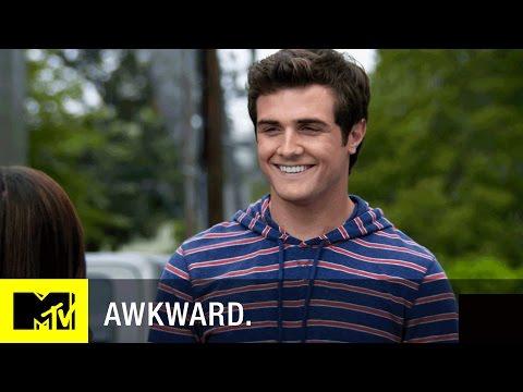 Awkward 5.24 Clip